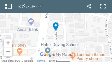 google map bfn.ir