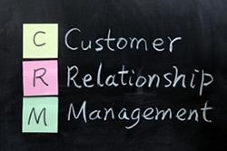 مدیریت ارتباط با مشتری ( CRM )