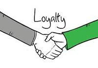 علائم وفاداری مشتری