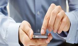 حد و مرز تلفن همراه در فروش تلفنی