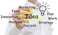 ایده هایی برای موفقت در بازاریابی