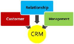 نکات کلیدی در مورد نرم افزار CRM