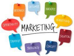 ده عادت خوب برای بازاریابان مدرن