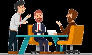 فعالیتهای اصلی نیروی فروش در شرکتها