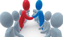 آداب معاشرت در کسب و کار (دونات ها کجا هستند- بخش 2)