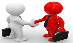 آداب معاشرت در کسب و کار (تغییر سازمانی یا شلوغ کاری و دردسر - بخش اول )