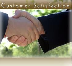 رضایت و وفاداری مشتریان زمینه ساز سودآوری سازمان